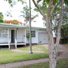 Rental info for QUAINT 3 BEDROOM HOME WITH SEPARATE RUMPUS ROOM! in the Brisbane area
