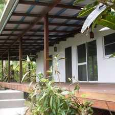 Rental info for Rainforest Retreat! in the Cairns area