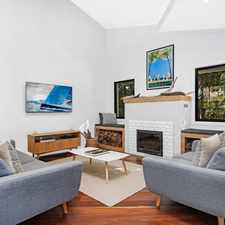 Rental info for Fully furnished in private gated community with tennis court in the Sunshine Coast area