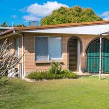 Rental info for Perfect Unit in Perfect Location in the Rockhampton area