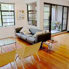 Rental info for STYLISH CITY LIVING