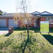 Rental info for Family Home In The Right Location in the Ballarat area