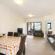 Rental info for Immaculate Apartment Close to Train & Amenities