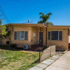 Rental info for Low Maintenance Unit in the Mount Tarcoola area
