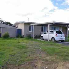 Rental info for 3 X 1 WITH NEW PAINT AND CARPETS!!! in the Perth area
