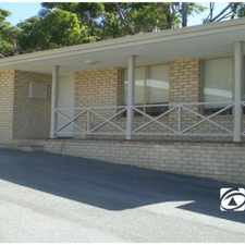 Rental info for Close to Town and Beach in the Albany area