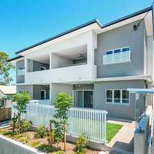 Rental info for Secure, Spacious & has Aircon in the Norman Park area