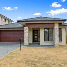 Rental info for Perfect Family Home In Rochedale in the Wishart area
