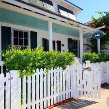 Rental info for Two Bedroom In Key West