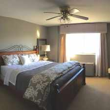 Rental info for Two Bedroom In Fulton County in the Atlanta area