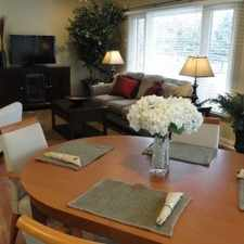 Rental info for Four Bedroom In Munster in the 46321 area