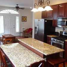 Rental info for Two Bedroom In Lakeview in the New Orleans area