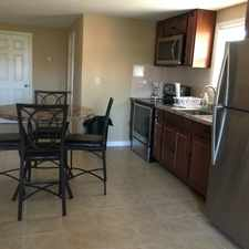 Rental info for Two Bedroom In Suffolk South Shore