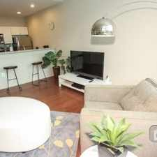 Rental info for One Bedroom In Center City in the Center City West area