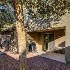 Rental info for House For Rent In Queen Creek.