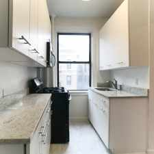 Rental info for Broadway & W 174th St in the New York area
