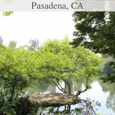Rental info for Pet Friendly 4+3.50 House In Pasadena in the Annandale area