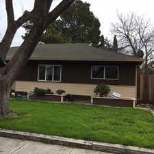 Rental info for Great 3 Bedroom, 1 Bath House