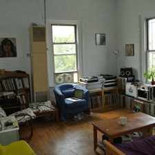 Rental info for Wilson Ave & Stockholm St in the New York area