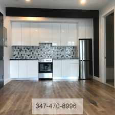 Rental info for Gym, Laundry, New, No Fee in the East Flatbush area