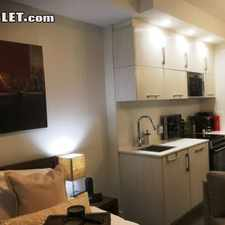 Rental info for 1500 0 bedroom Apartment in Ottawa Area Ottawa Central in the Somerset area
