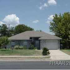 Rental info for 4805 Ridgehaven Dr.