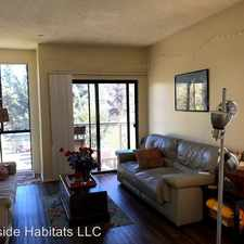 Rental info for 747 Gayley Ave in the Los Angeles area
