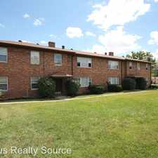 Rental info for 1220-1234 King Ave in the Tri-Village area
