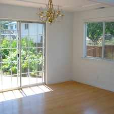 Rental info for Great 3 Bedroom House In Desirable Soquel