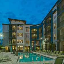Rental info for Courtney at Lake Shadow Apartment Homes
