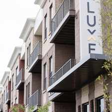Rental info for Luxe at Indian Lake Village