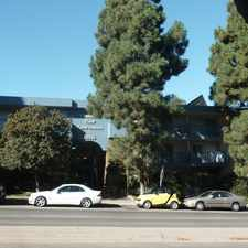 Rental info for 15516 Sunset Boulevard #203 in the Los Angeles area