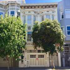 Rental info for 429 14th St #2 in the Mission Dolores area