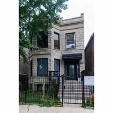 Rental info for 1528 N Talman Ave Unit 1 in the Humboldt Park area