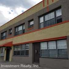 Rental info for 701 Linden Ave in the Saint Mary area