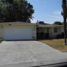 Rental info for Newman 3 Bedroom/2 Bath; Across From School