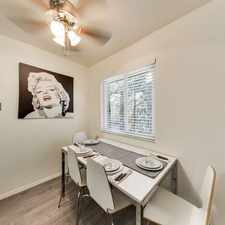 Rental info for 1 Bedroom - This Quaint Apartment Complex, In F...