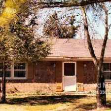 Rental info for 3104 Ulster Ave. in the Greensboro area