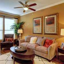 Rental info for 14402 W Bellfort in the Houston area