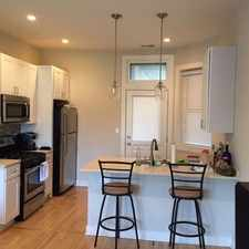 Rental info for 3607 N Lakewood Ave