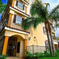 Rental info for Savannah Apartment Homes, LLC in the Van Nuys area