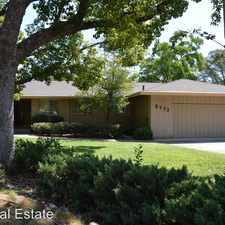 Rental info for 8573 Willings Way