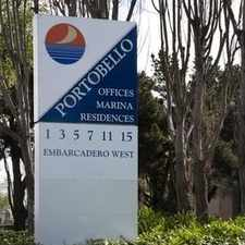Rental info for 5 W. Embarcadero W #226 - 5 in the Oakland area