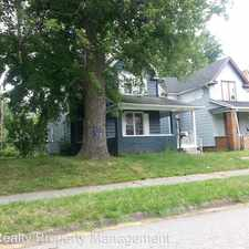 Rental info for 540 Arden Place in the Toledo area