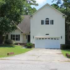 Rental info for 103 Carriage Ct.