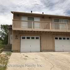 Rental info for 1634 Manitou Blvd.