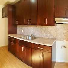 Rental info for Broadway & Pettit Ave in the Elmhurst area