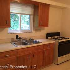 Rental info for 3618 Baytree St in the Perry North area