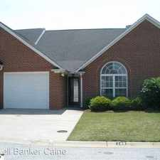 Rental info for 148 Dove Haven Drive