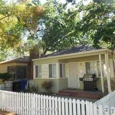 Rental info for 2784-2786 24th Street - 2786 24th Street in the Curtis Park area